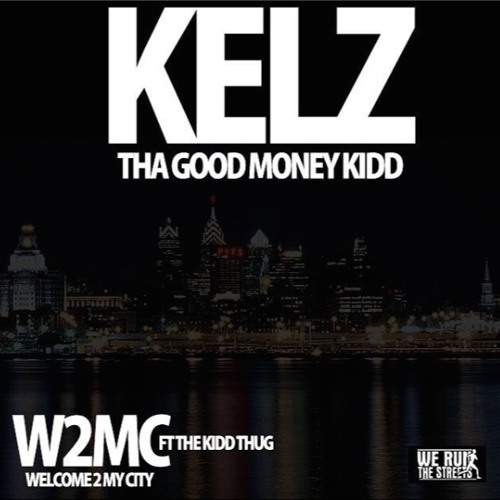 Kelz Tha Good Money Kidd's avatar