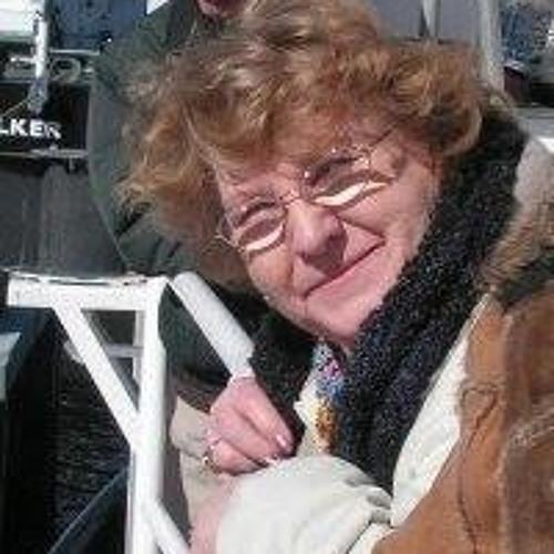 Geraldine Dollar's avatar