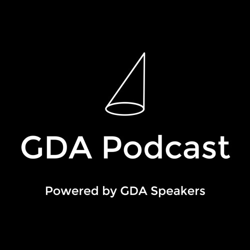 GDA Podcast's avatar
