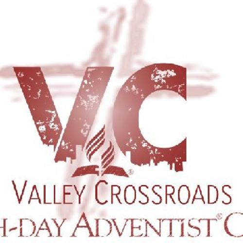 Valley Crossroads SDA's avatar