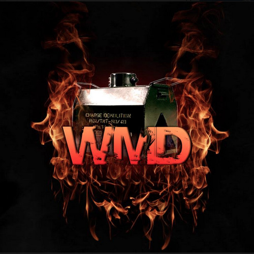WMD Productions's avatar