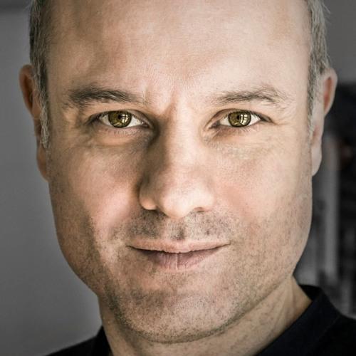 Christophe Hory's avatar