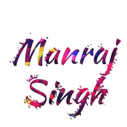 Manraj Singh's avatar
