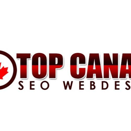 Top Canada Seo Web Design's avatar