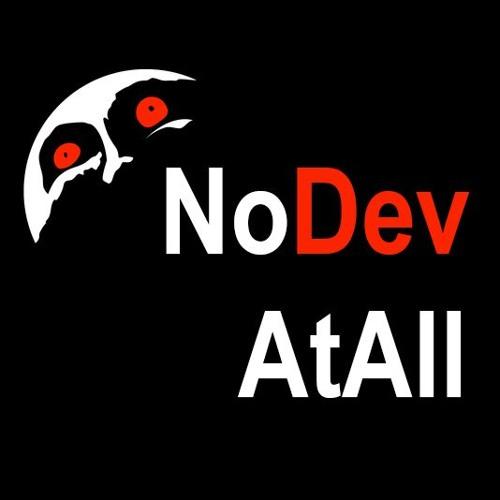 NoDevAtAll's avatar