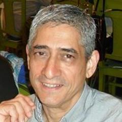 Luis Ramos Liebana