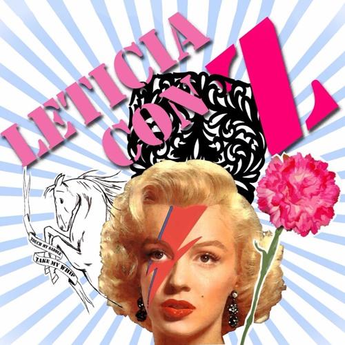 Leticia con Z's avatar
