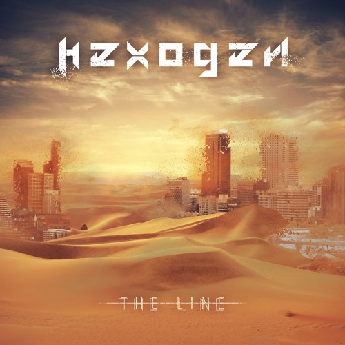 Hexogen [Official]'s avatar
