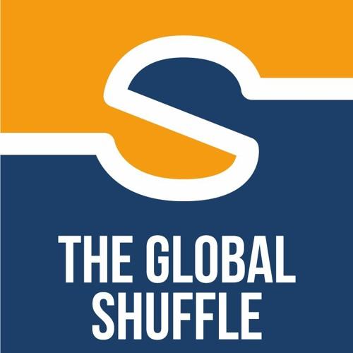 The Global Shuffle's avatar