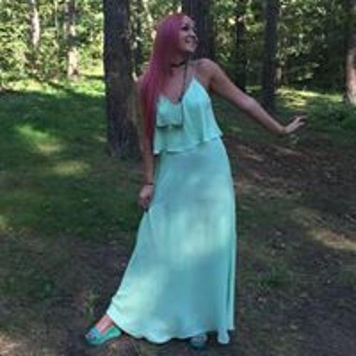 Sandra Mikelkeviciute's avatar