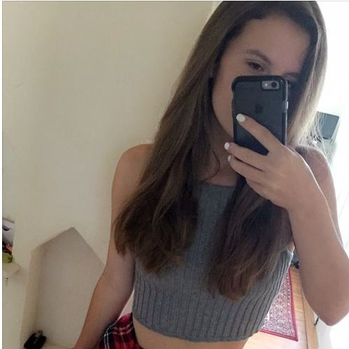 Dulce Rulman's avatar