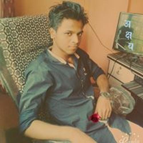 Akshay Gurav's avatar