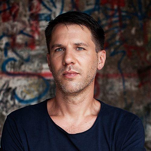 Marcel Janovsky's avatar