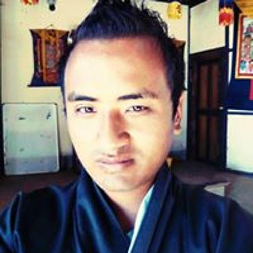Duptho Pema Rabgay's avatar