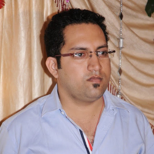 Rahul Khariwal's avatar