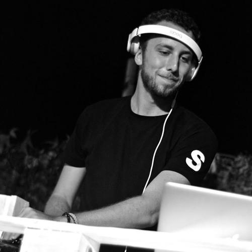 Pablo Suarez DJ's avatar