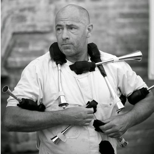 Teorge Michael's avatar