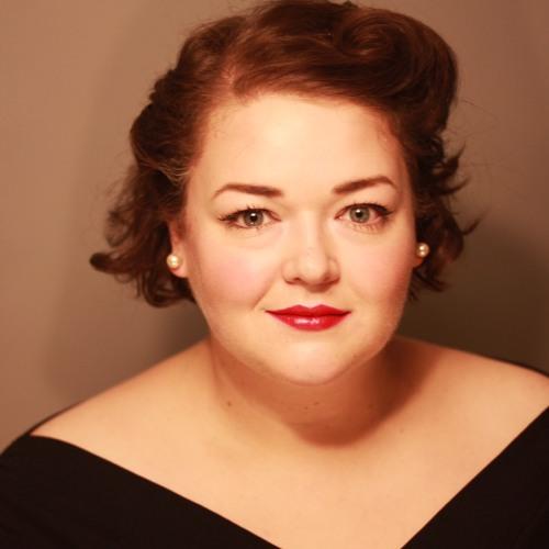 Penelope Cousland - Mezzo-soprano's avatar