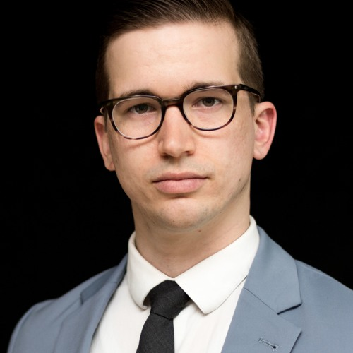 Patrick Dunnevant's avatar