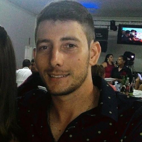 Leandro Barbieri's avatar