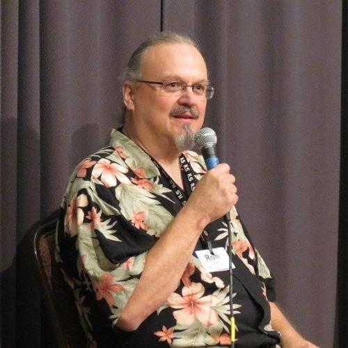 WFDU-Ron Olesko's avatar