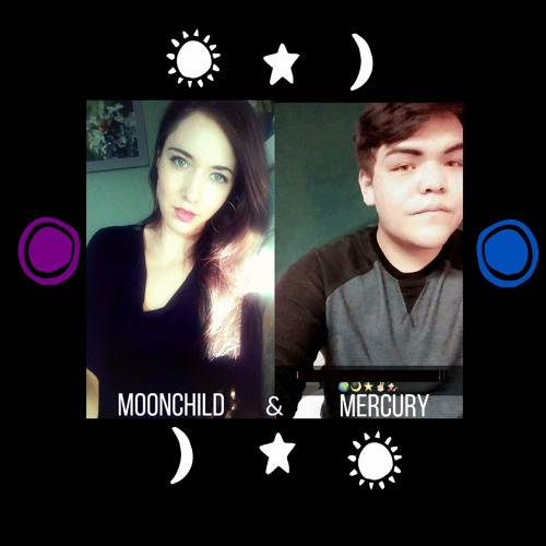 MoonChild and Mercury's avatar