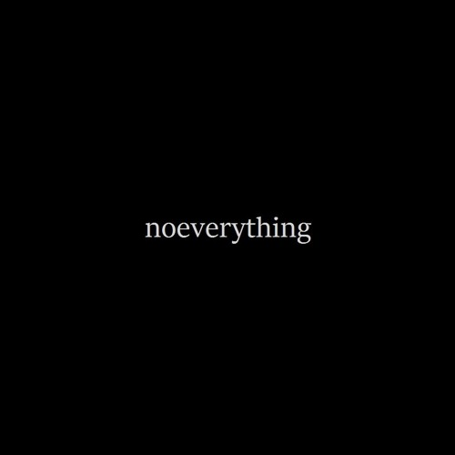 noeverything's avatar