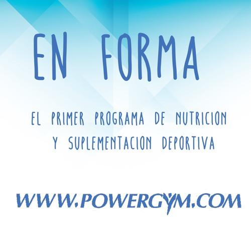 POWERGYM's avatar