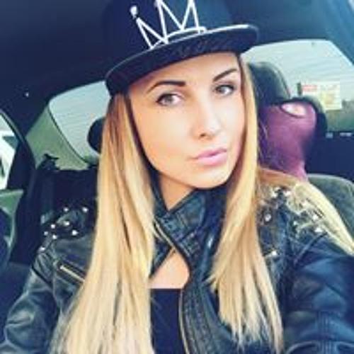 Anitochka Aleko's avatar