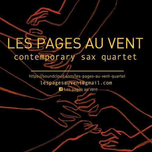 Les Pages au Vent Quartet's avatar