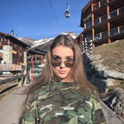 Eloïse Loosley's avatar