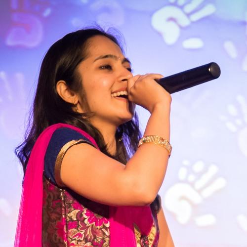 Maithri Hegde's avatar