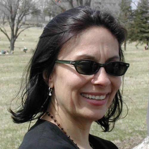 Marjorie de Muynck's avatar