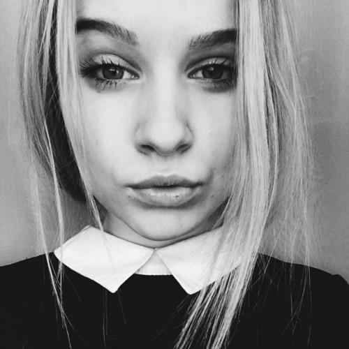 Sofiya Kuzevych's avatar