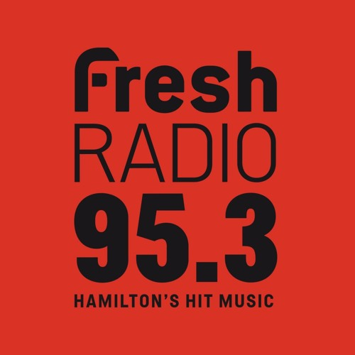 95.3 Fresh Radio's avatar