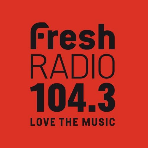 1043 Fresh Radio's avatar