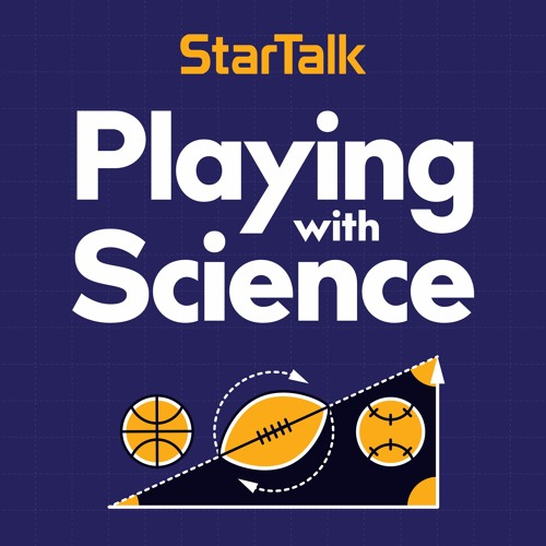 "StarTalk Presents ""Playing with Science""'s avatar"