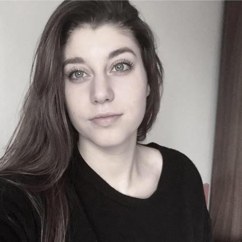 Sophie Albert's avatar
