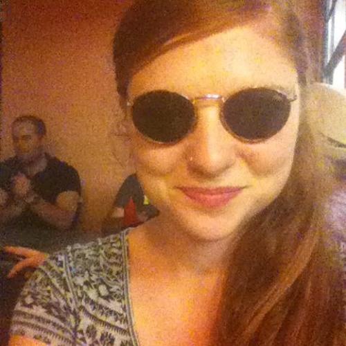 Clare Brennan's avatar