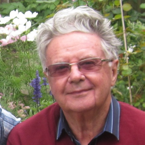John Rimmer New Zealand Composer's avatar