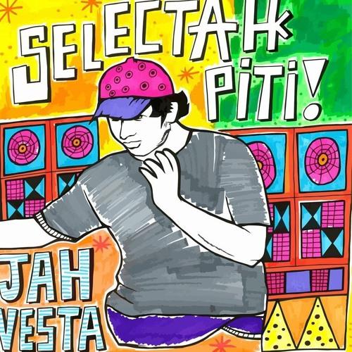 Selecta Piti (Jah Vesta Soundsystem)'s avatar