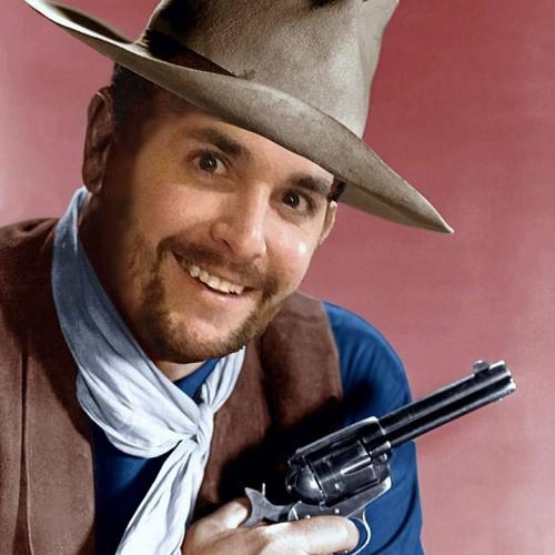 Tad Western's avatar