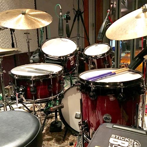 Larry Aberman - Studio Drum Sound's avatar