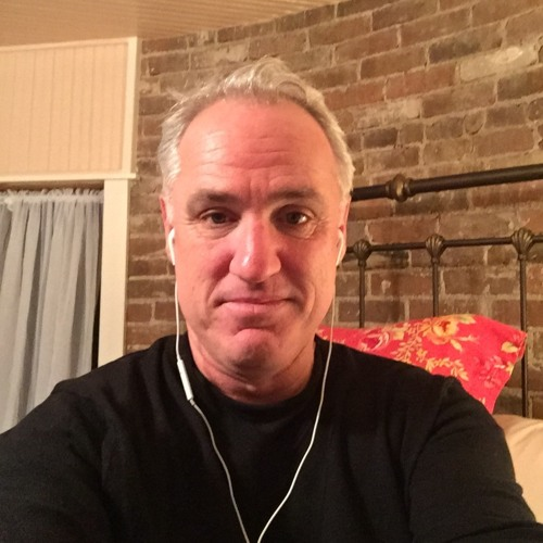 Mark Brown 17's avatar