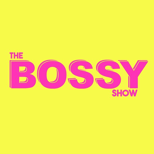 THE BOSSY SHOW's avatar