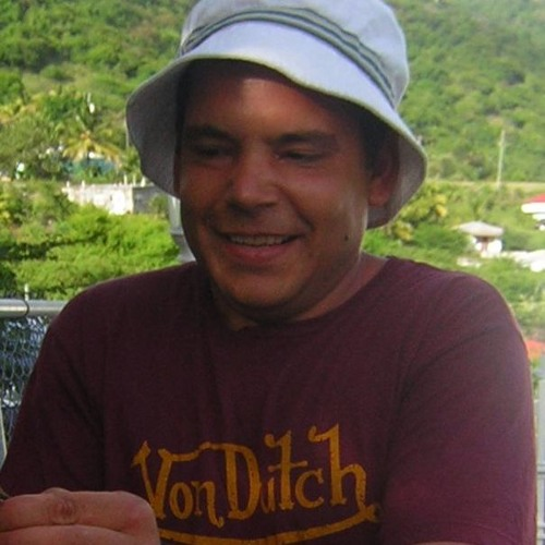 Charles Broom's avatar