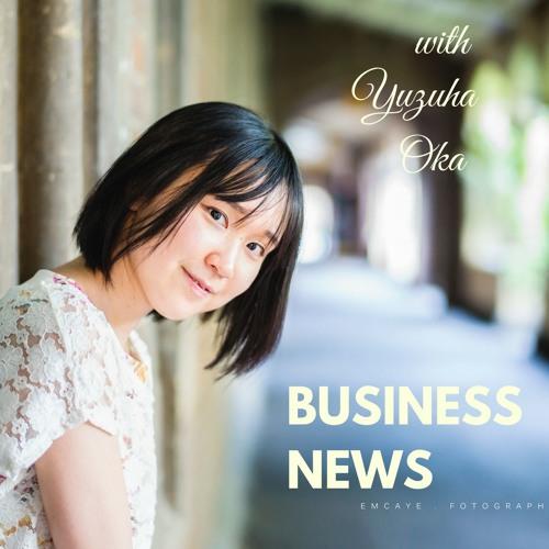 Japan Business News with Yuzuha Oka's avatar
