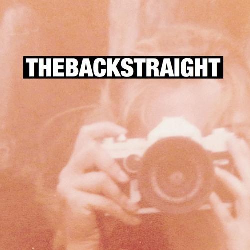 THEBACKSTRAIGHT's avatar