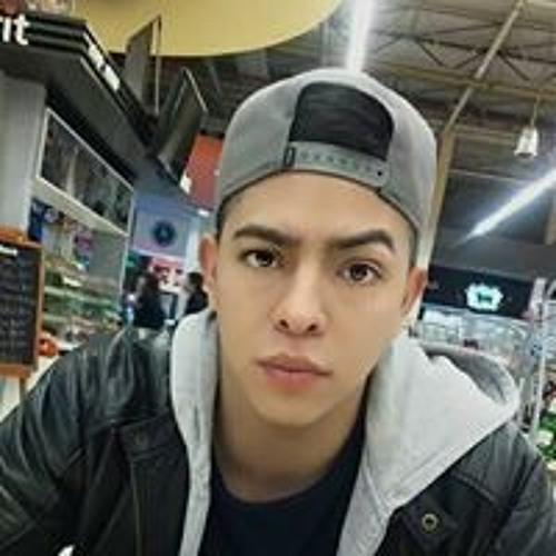 Sergio Acosta 20's avatar