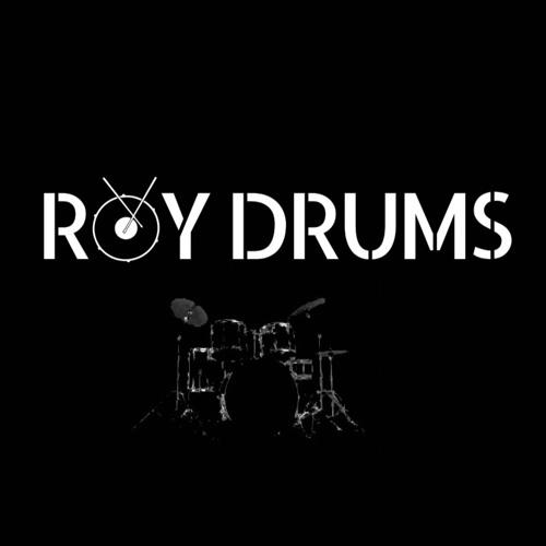 Roydrums's avatar